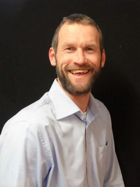 Councillor Luke Browning