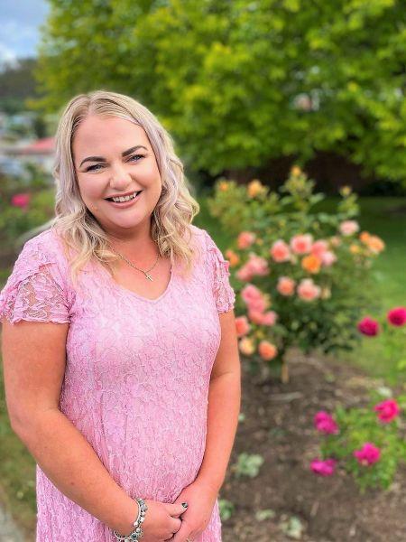 Deputy Mayor Jessica Cosgrove