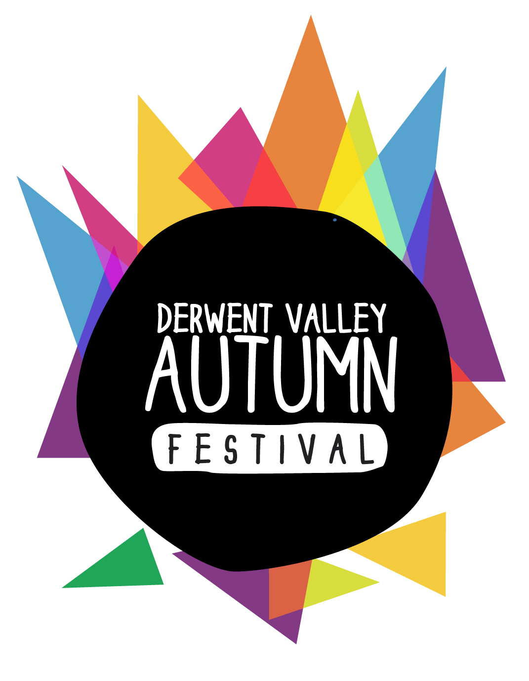 Derwent Valley Autumn Festival Logo