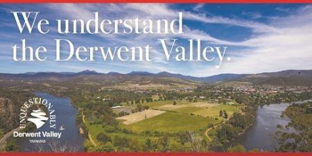 Derwent Real Estate flyer